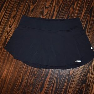 Lulu lemon skirt
